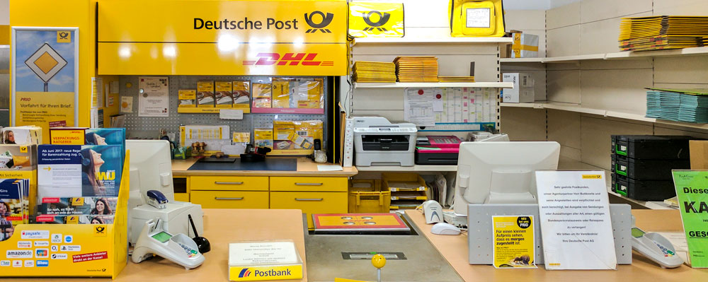 deutsche post filiale mit postbank sw buttkewitz schreibwaren in sachsenheim. Black Bedroom Furniture Sets. Home Design Ideas